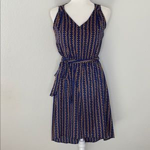 Maeve Asymmetrical Hi Lo Dress